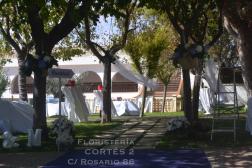 Finca Calabacicas - boda R&M