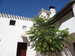 calabacicas fachada antigua